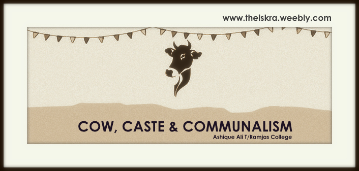 introduction to communalism in india The concept of communalism in india, generally, has been used to explain the  confrontation between the hindus and the muslims, as they are the major.